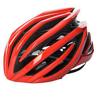 Шлем взрослый AS180069-2 красный