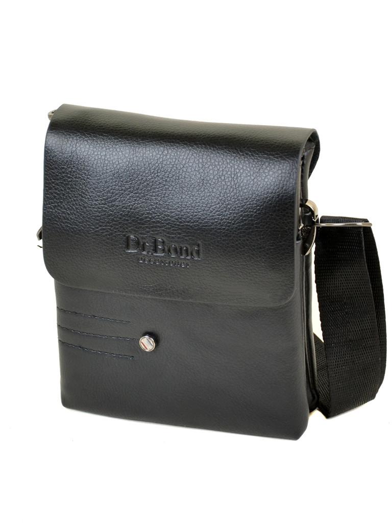 Мужская сумка планшетка Dr.BOND 204-0