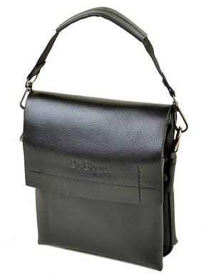 Мужская сумка планшетка Dr.BOND 206-1, фото 2