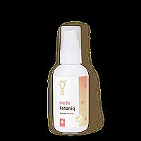 Крем для защиты кожи ног Medo Cotoniq 75 ml