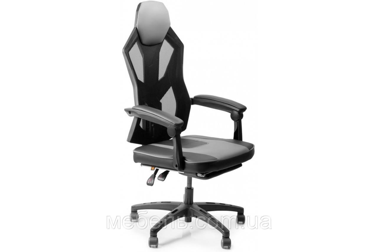 Геймерское кресло Barsky Game Color GC-01