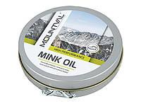 Норковый жир для обуви Mountval Mink Oil 100 мл
