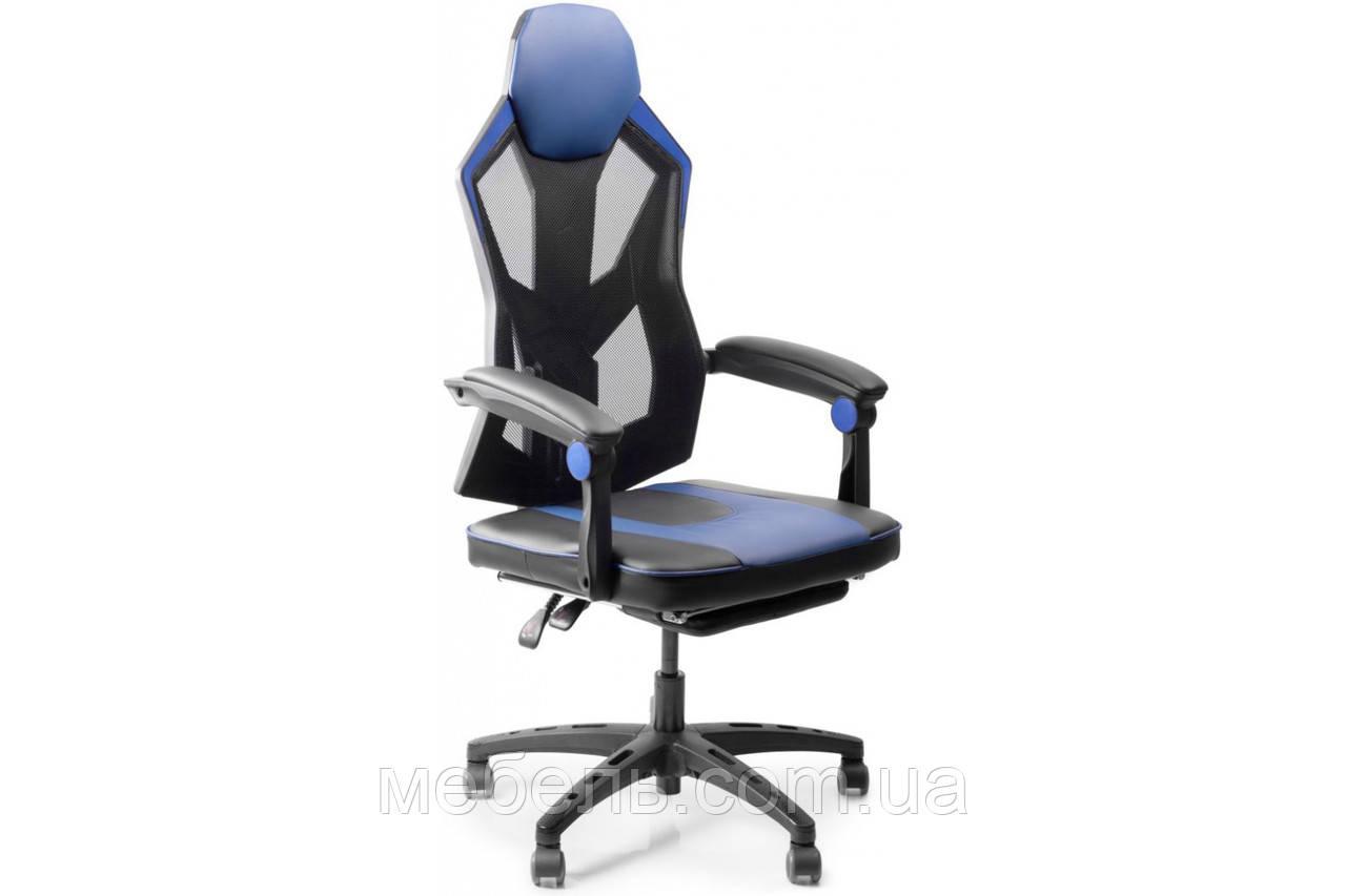 Геймерское кресло Barsky Game Color GC-02