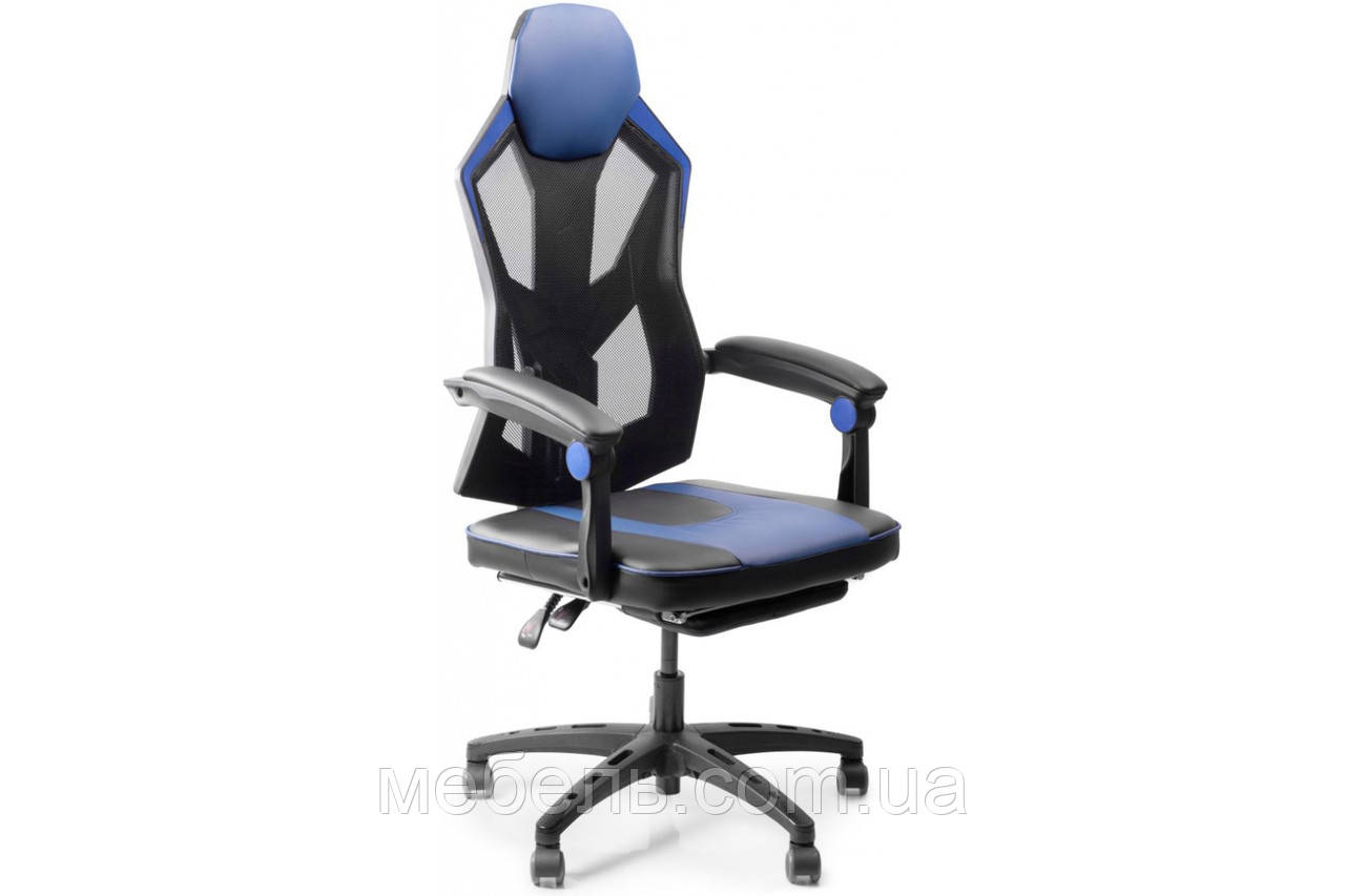Компьютерное детское кресло Barsky Game Color GC-02