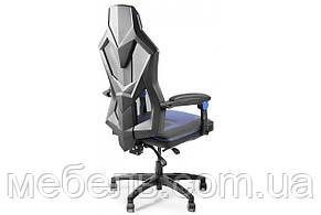 Компьютерное детское кресло Barsky Game Color GC-02, фото 3