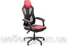 Геймерское компьютерное кресло Barsky Game Color GC-03. Кресло игровое, фото 2