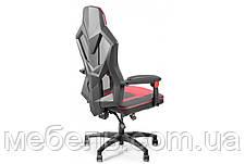 Компьютерное детское кресло Barsky Game Color GC-03, фото 2