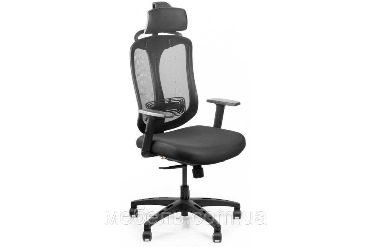 Офисное кресло Barsky Corporative BCel_chr-01