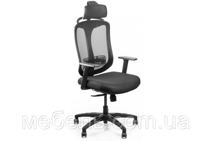 Компьютерное детское кресло Barsky Corporative BCel_chr-01, фото 2