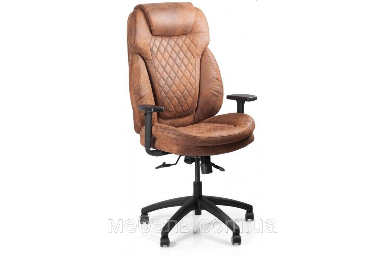 Геймерское кресло Barsky SOFT Leo Massage SPUMb_alu-01