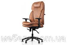 Компьютерное детское кресло Barsky SOFT Leo Massage SPUMb_alu-01, фото 2