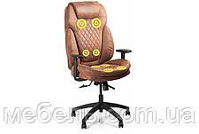 Компьютерное детское кресло Barsky SOFT Leo Massage SPUMb_alu-01, фото 3