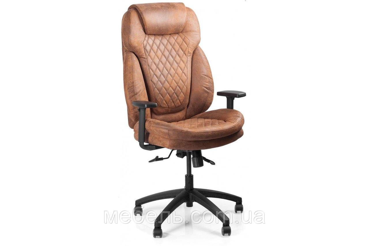 Офисное креслоBarsky Soft Arm peach SFb_antysh-02