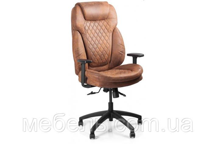 Офисное креслоBarsky Soft Arm peach SFb_antysh-02, фото 2