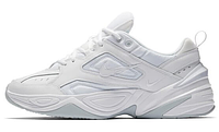 """Кроссовки Nike M2K Tekno """"White"""" Арт. 3494"""