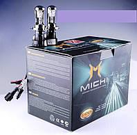 """Би-ксенон """"MICHI"""" (H4)(5000K)(12V)(35W)"""
