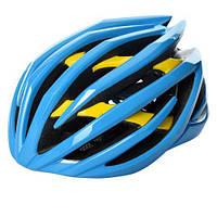 Шлем взрослый AS180069-9 синий