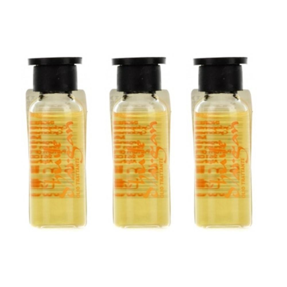 Масло для волос Kleral System Argan Oil 5 мл