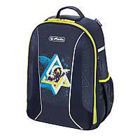 50015139 Рюкзак школьный Herlitz Be.Bag AIRGO Space Man, фото 1