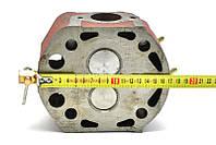 Головка цилиндра в зборе R190 (двигатель мотоблока 10 л.с)