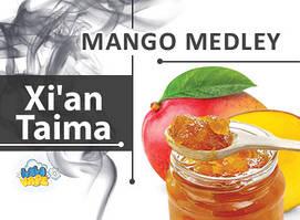 Ароматизатор Xi'an Taima Mango Medley (Манго попурри)