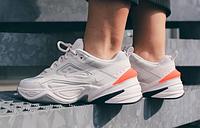 "Кроссовки Nike M2K Tekno ""Medium White"" Арт. 3491"