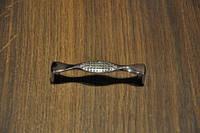 Ручка мебельная хром RTF-2829-096-01