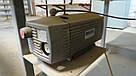 Мембранно вакуумный пресс Istra VP-3000/130/12 б/у 2006г.в. с высотой заготовки до 400мм, фото 9