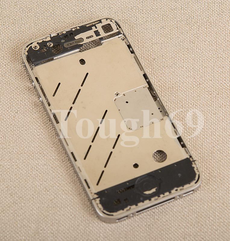 Средняя часть корпуса iPhone 4G
