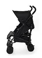 Коляска-трость Elodie Details Stockholm Stroller Brilliant Black, фото 1