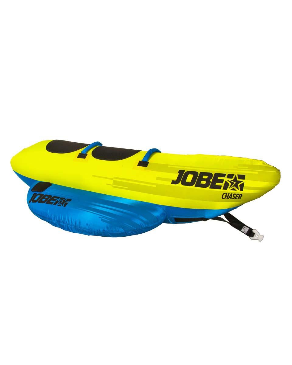 Водный аттракцион Jobe Chaser Towable 2P (банан)