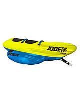 Водный аттракцион Jobe Chaser Towable 2P (банан), фото 1