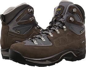 Ботинки Asolo Tps Equalon GV MM Dark Brown-Cendre, 44 1/2