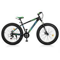 Велосипед 26 дюймов EEB26HIGHPOVER 2.0 A26.2 Гарантия качества Быстрая доставка