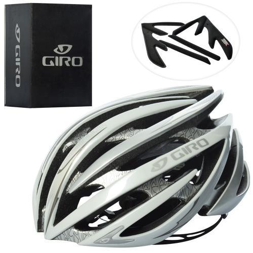 Шлем взрослый GIRO AS180071-2 белый