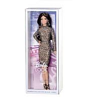 Коллекционная кукла Барби Сияние города Кружевное платье - City Shine Barbie Doll - Lace Dress (CFP38), фото 6