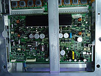 "Запчасти к плазме 42"" Samsung PS-42P4AR , фото 1"