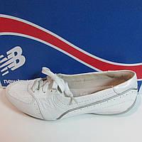 Туфли женские New Balance WSL576SW Оригинал код 125А