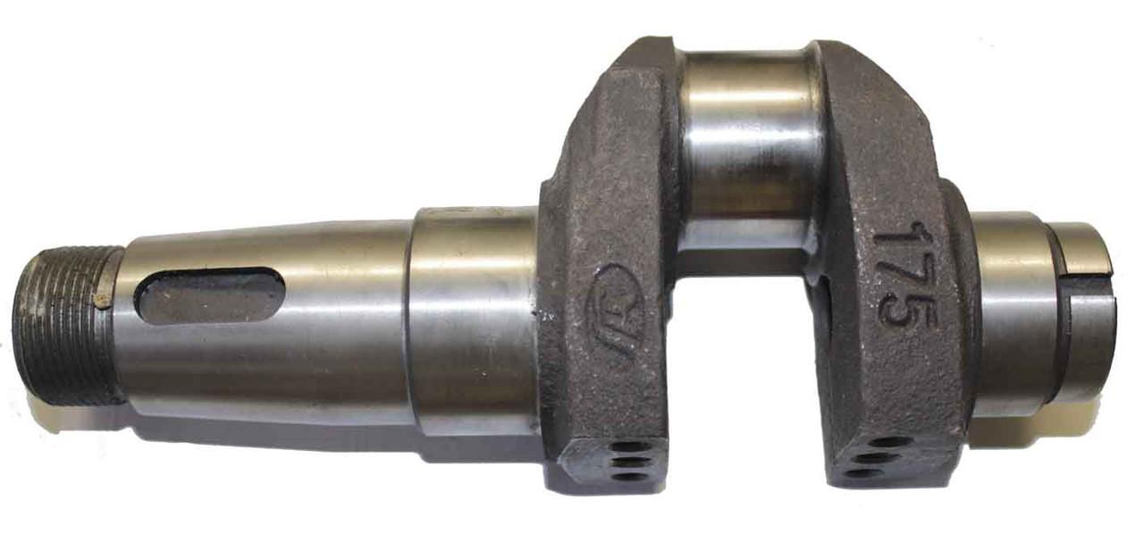 Коленвал (вал коленчастый) двигателя мотоблока R175A, R175B, 7 к.с.