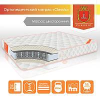 """Ортопедический матрас """"Classic"""" 140х190 TM TAG"""