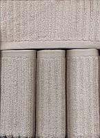 Полотенце махровое Nord grey TM TAG 40х70 хлопок