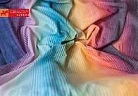 Слинг-шарф GIRASOL Rainbow Dreamer (5,2 м)