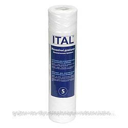Картридж ITAL 25x10″ 5 мкм