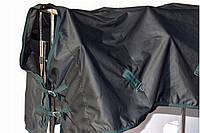 Попона для коня прогулянкова 130 см