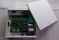 Система диспетчеризации лифтов на базе GSM в корпусе