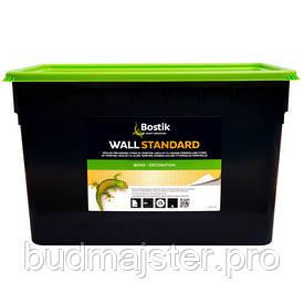 Клей для шпалер Bostik Wall Standard 70, 5 л