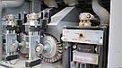 Щёточный шлифовальный станок Bütfering SBR313TBB бу 08г. для фасадов и дверных накладок из МДФ, фото 8