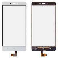 Сенсортачскрин для Xiaomi Redmi Note 4 White