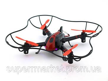 Aero drone 407 Dragonfly, квадрокоптер дрон игрушка для детей 8+
