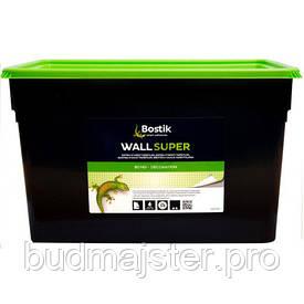 Клей для шпалер Bostik Wall Super 76, 15 л